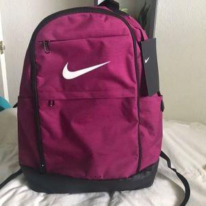 nike school/gym backpack